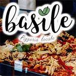 Découvrez Basile, la pizzeria sur place, à emporter et en livraison de la Marsa