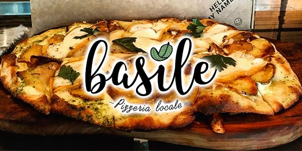 En photos : 6 pizzas à déguster absolument au Basile