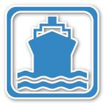 Horaires des bateaux de la CTN