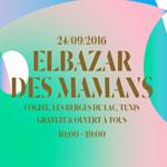 Elbazar des Mamans le 24 Septembre au Cogite Coworking Space