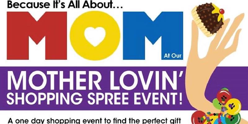 Bazar de la Fête des Mères au Gammarth Center ce samedi 20 Mai