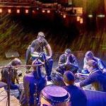 Concert: Jazz Oriental avec Beyond Borders Band, 28 mars à L'AGORA