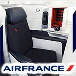 La nouvelle Business Class de AirFrance en promotion à partir de 2590 Dt depuis Tunis