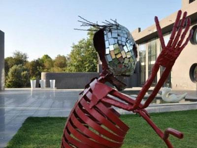 B'Chira Art Center