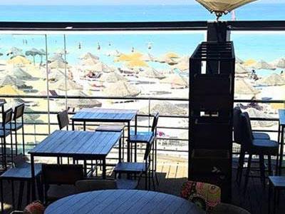 Les Beach Bars à Sousse pour l'été 2018
