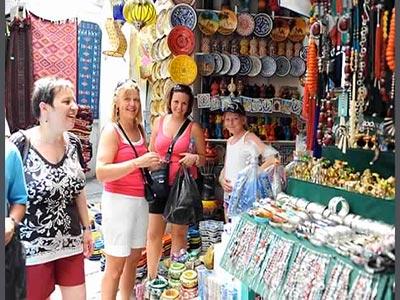 Beauté de Tunisie Instagrammée par de magnifiques photos de Touristes cet été
