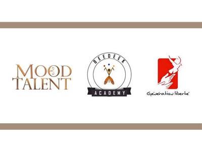 Exposition Beedeek Academy by MOOD Talent et Génération Liberté à Dar El Masa