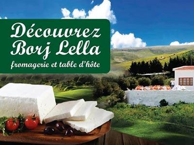 Journée Relaxation à Borj Lella à Béja le dimanche 11 mars