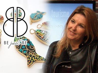 En vidéo : Découvrez Be Just Be, ou le mariage entre l'artisanat tunisien et portugais