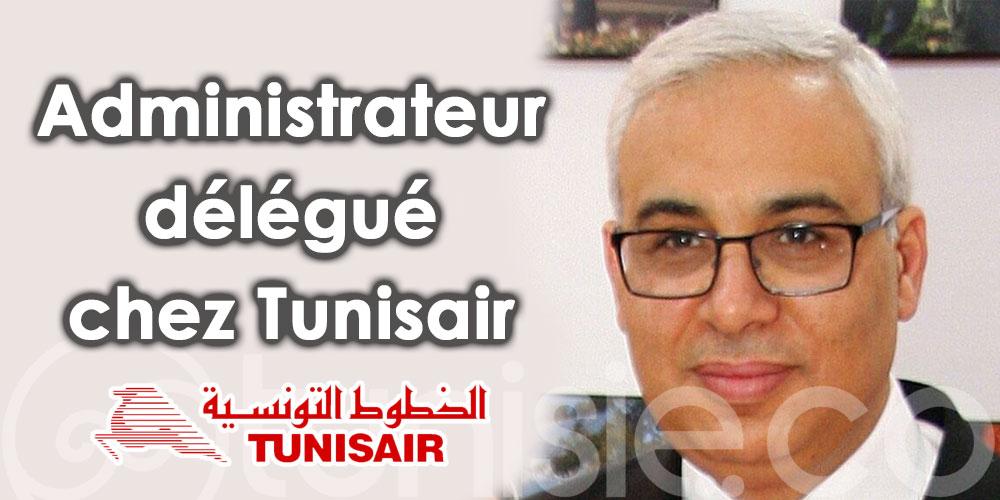 Retour de Belgacem Tayaa en tant qu'administrateur délégué chez Tunisair