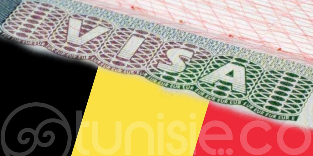 Reprise de délivrance des visas pour la Belgique