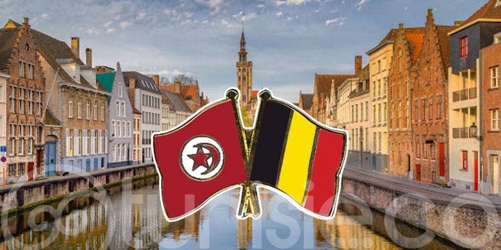 Test PCR négatif obligatoire, l'Ambassade de Belgique explique ...