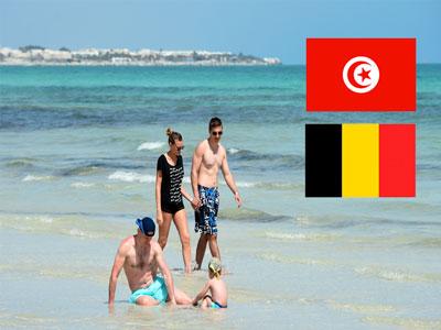 Le nombre de touristes belges vers la Tunisie va doubler