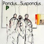 Pendus...Suspendus, exposition de Zied Ben Slama à la Galerie Yahia