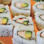 Amateurs de cuisine asiatique, Ben Sushi lance son site web!
