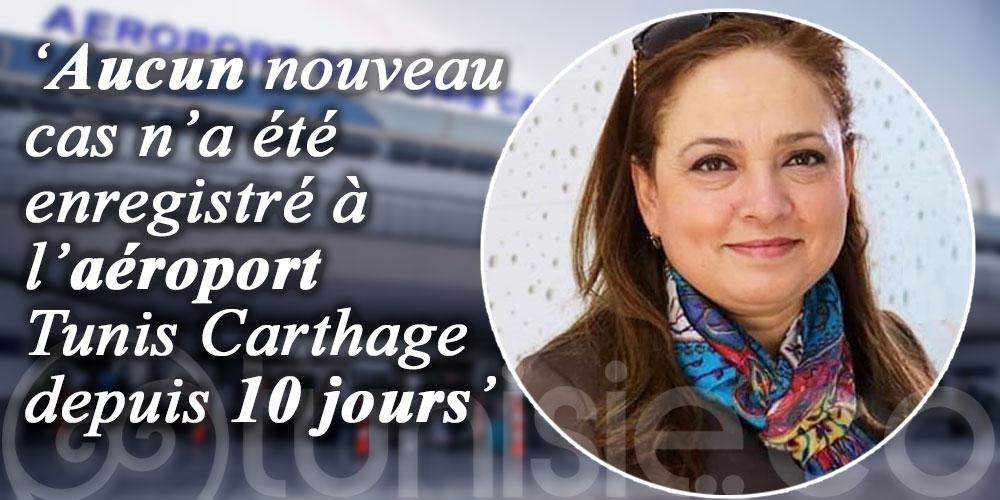 L'aéroport Tunis Carthage est SAFE depuis 10 jours