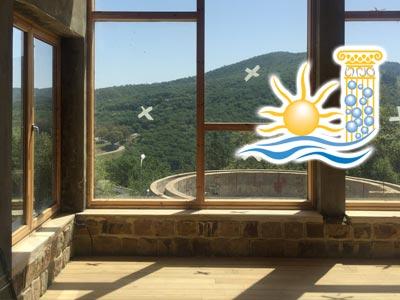 Les travaux au nouveau Centre du tourisme médical et écologique à Beni Metir bientôt achevés