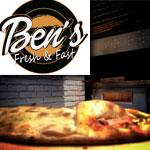 La pizzeria et fast food BEN'S a ouvert ses portes aux Jardins de Carthage