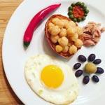 Bent Lella : Du lablebi revisité et de la Mloukhya déconstruite pour promouvoir la cuisine tunisienne aux Etats-Unis!
