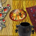 Journée Berbère au Saf Saf: Gastronomie et Artisanat, 29 mars, la Marsa