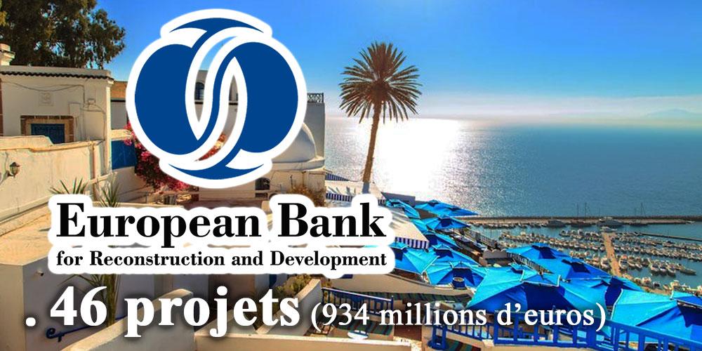 La BERD tend la main vers le tourisme tunisien