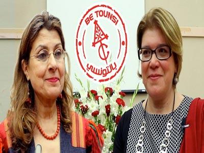 En vidéos : Raja Ayadi et Faten Abdelkefi racontent l'aventure Be Tounsi