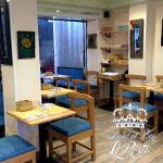 Oueld el Bey ouvre son tout premier restaurant