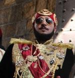 En photos : Le Bey de Tunis est de retour !