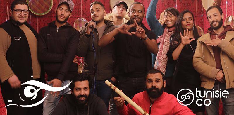 En vidéo : Bkhurat - بخورات quand la musique tunisienne prend une odeur