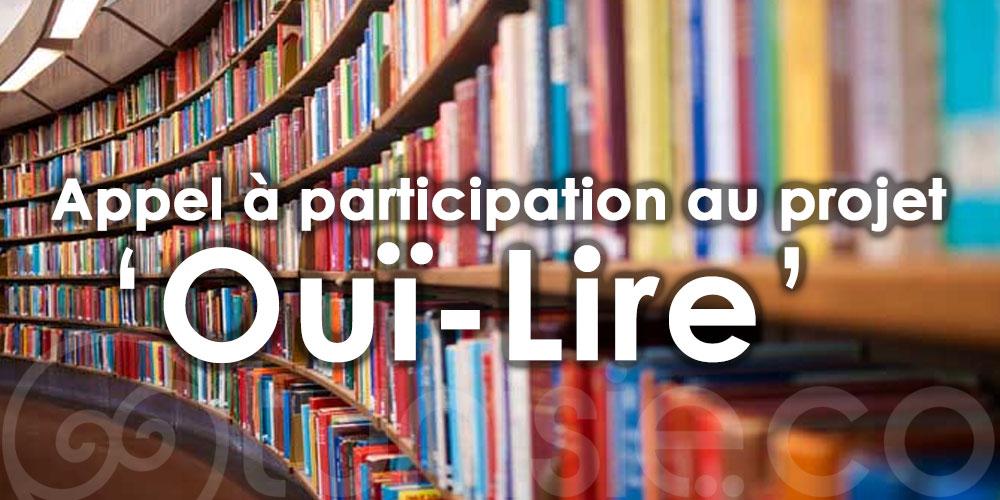 Projet Ouï-Lire : des livres audios à la bibliothèque nationale