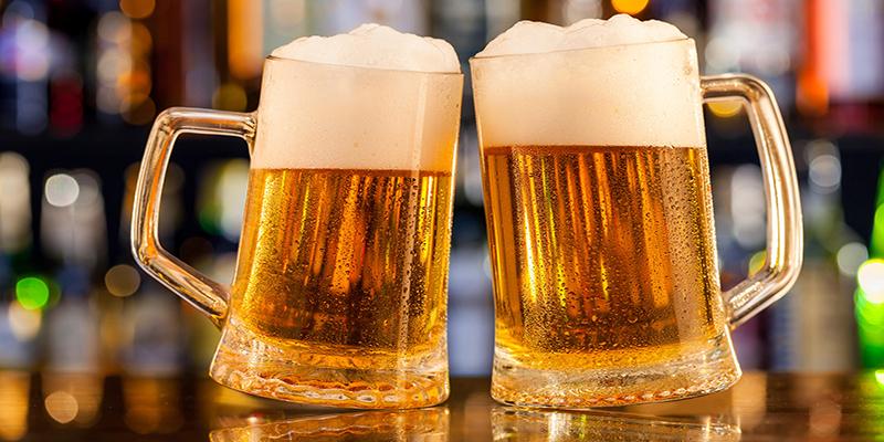 Ça mousse en Tunisie : la bière la moins chère au monde !
