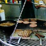 TUNISIE.co a testé pour vous Big Grill, le nouveau barbecue géant pour vos burgers à La Marsa
