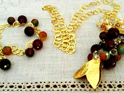 20 bijoux traditionnels modernisés à porter pour l'Aïd