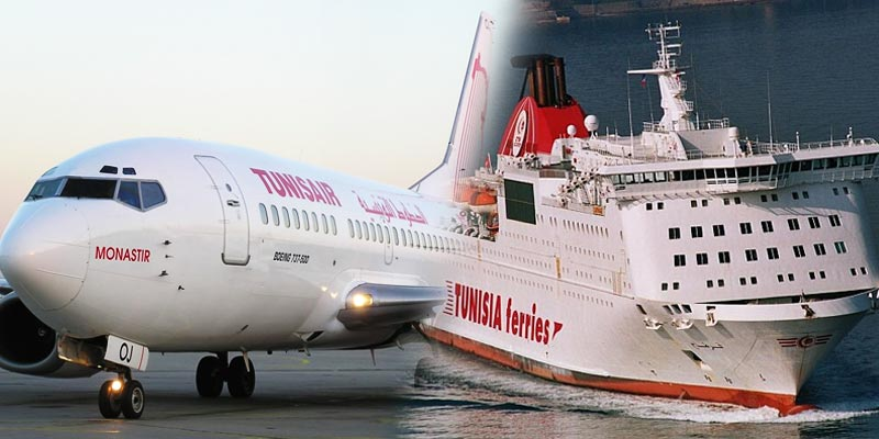Des réductions sur les prix des billets pour les Tunisiens résidents à l'étranger cet été