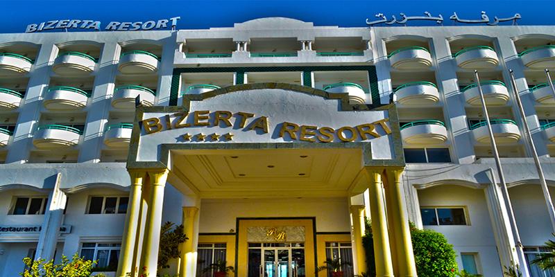 Bizerta Resort fait peau neuve !