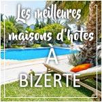 Les meilleures maisons d´hôtes de Bizerte