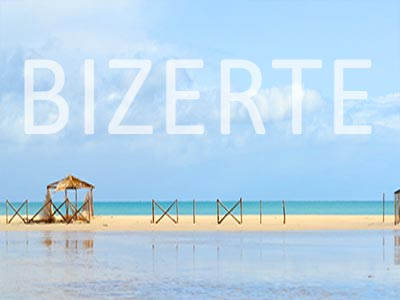 Les plus belles plages de Bizerte