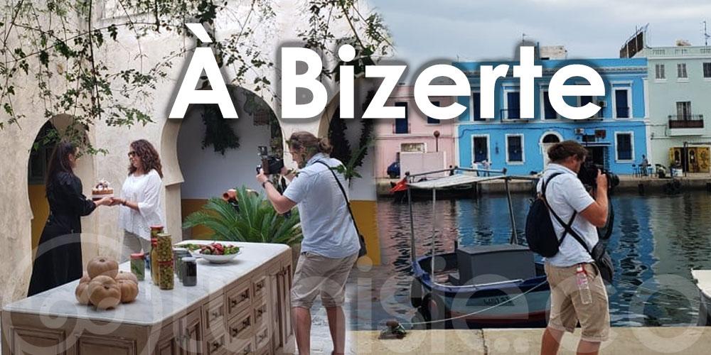 En photos : Des journalistes Ukrainiens en visite à Bizerte pour promouvoir cette destination touristique
