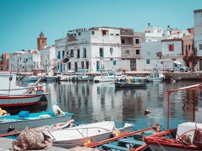 En Photos : Bizerte, la ville qui possède la vue la plus envoûtante cet été