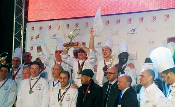 En vidéo : La Tunisie sacrée championne d'Afrique de Boulangerie