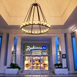 Le Radisson Blu Resort & Thalasso Hammamet lance un pack spécial Aïd