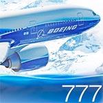 Un Boeing 777 a�? Djerba pour 442 passagers