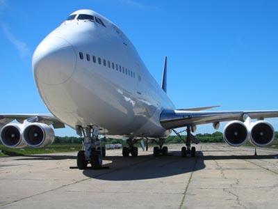 Un Boeing 747 affrété pour le retour en France des Tunisiens à l'étranger