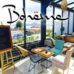 Bohëme lance sa nouvelle carte été 2016