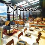 Bohëme, un nouveau dinner bar à la Goulette