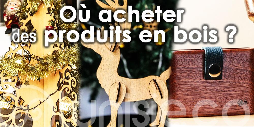 Touchez du bois : Top adresses où acheter des produits en bois
