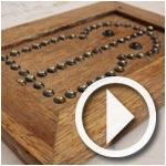 L'artisanat du bois de palmier à Nefta : un métier ancestral