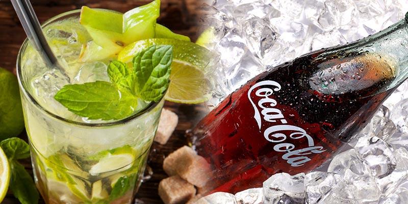7 boissons fraîches que vous rêverez de boire maintenant !