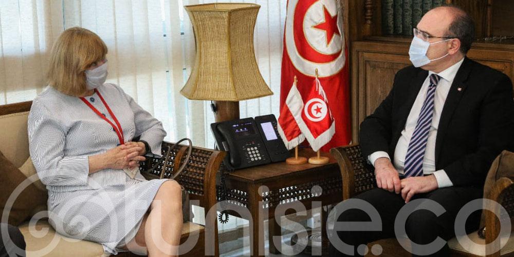تونس تسعى لجلب عديد السياح من بولونيا