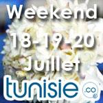 Bons Plans soirées ramadanesques by Tunisie.co pour les 18, 19 et 20 juillet